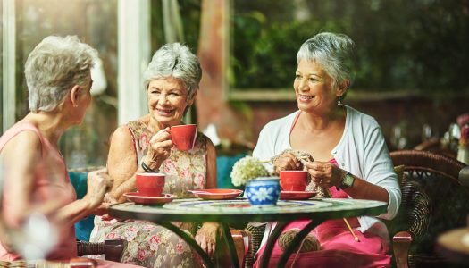 How to Develop True Friendships in Retirement
