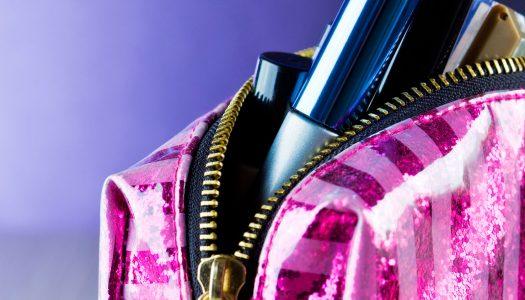 Makeup for Older Women: My Magical 7-Item Kiko Inspired Travel Kit