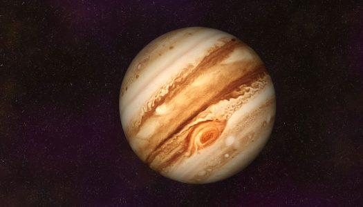 Pandemonium, Pictures from Jupiter and Politics