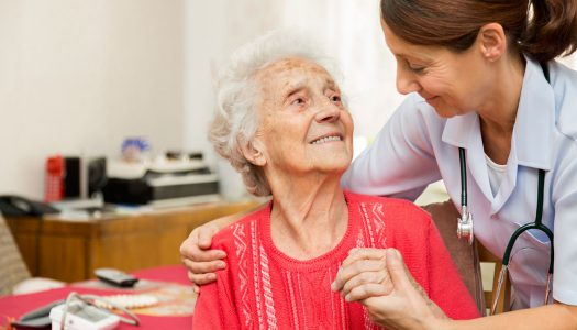 Questions You Should Ask When Visiting an Assisted Living Facility