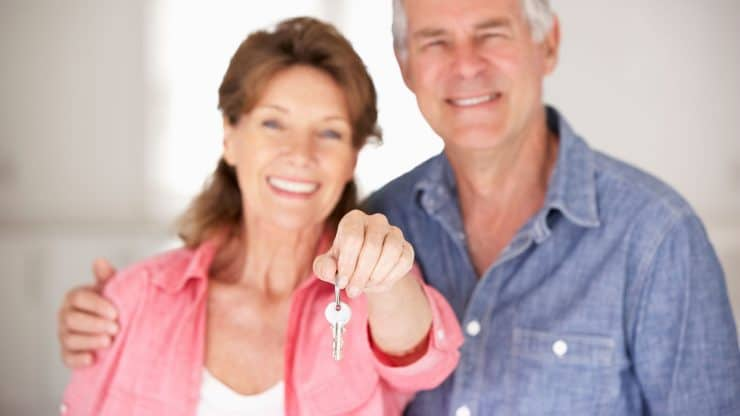 Retirement Income Renting a Property