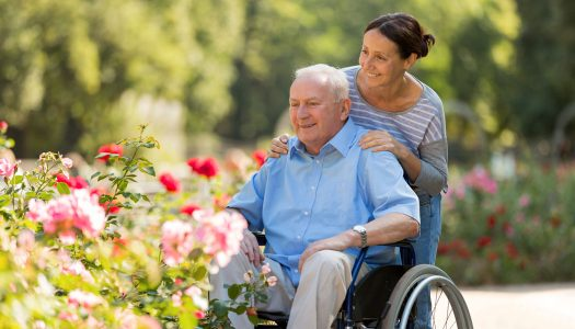 10 Caregiver Tips to Use if You Are Feeling a Little Overwhelmed