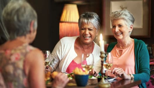 What Do Women Over 60 Want? Exploring Our Dreams, Hobbies and Fears
