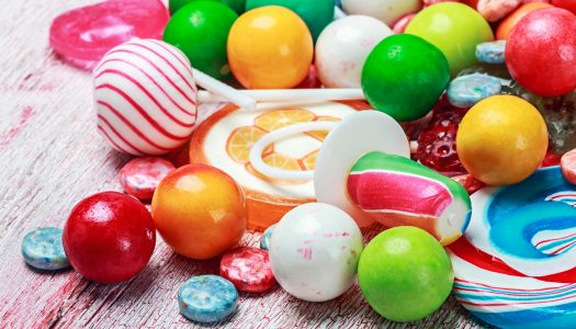 What Was Your Favorite 1960s Candy? I Loved Dip Dabs!