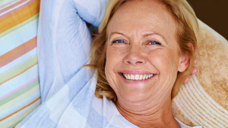 surviving divorce after 50