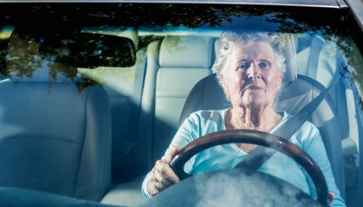 4 Tips to Convince an Elderly Parent to Stop Driving