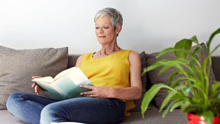 5 Life Changing Books