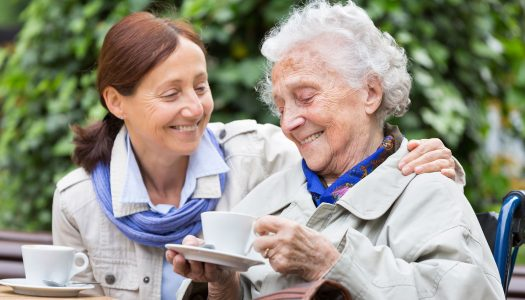 5 Tips for Turning Your Caregiver Duties from Burdens to Opportunities
