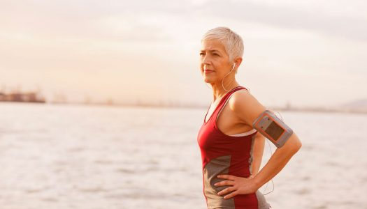 6 Tips for Putting a Positive Spin on Life After Cancer