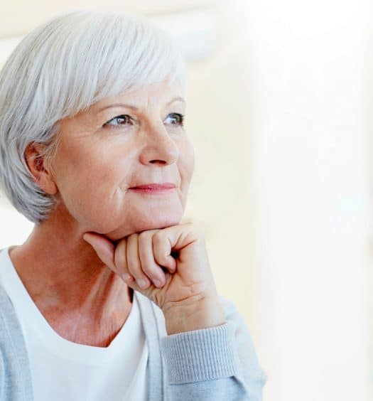 Reinventing Your Life After 60
