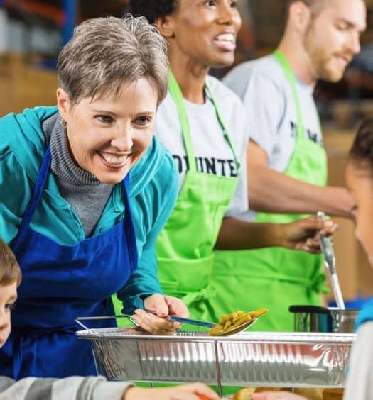 How to Find Volunteer Opportunities