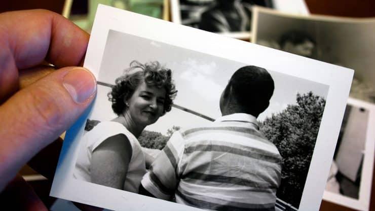 Childhood Memories of Your Mom