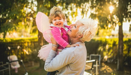 3 Reasons Becoming a Grandmother is the Best Feeling in the World