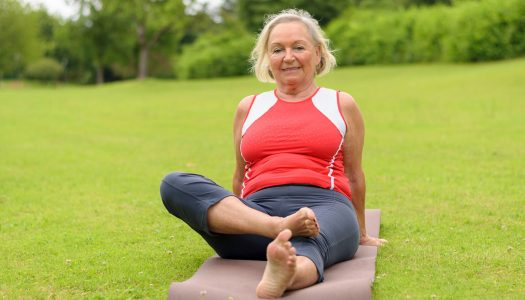 5 Ways Women Over 60 Can Maintain Healthy Joints and Overcome Arthritis