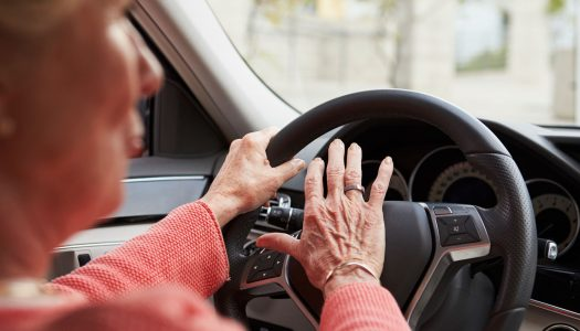 8 Ways to Protect an Unsafe Elderly Driver Who is Close to You