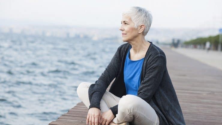 Older Adults Idealism