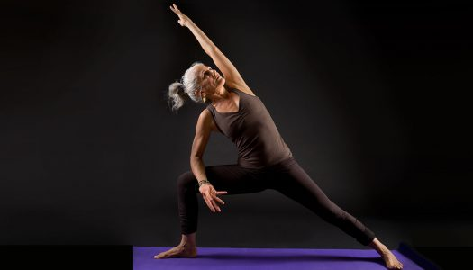 Can 12 Minutes of Daily Yoga Really Increase Bone Density and Fight Osteoporosis?