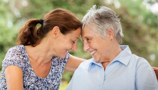 How to Keep Your Self-Identity as a Senior Care Partner
