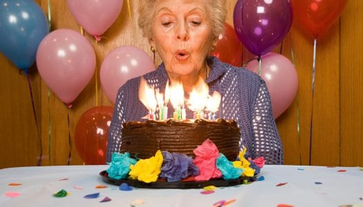 Meaningful Celebration Ideas for a 60th Birthday and Beyond!