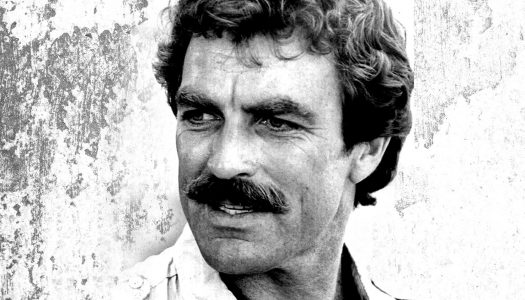 Is Tom Selleck 2016's Sexiest Man Over 60?