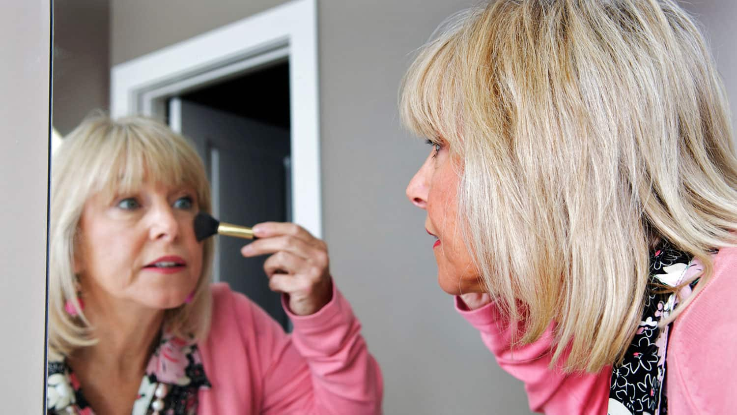 10 Big Makeup Mistakes For Women Over 50 And What To Do About Them Sixty And Me