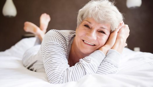 Groggy? Can't Get Out of Bed? Try These Easy Wake-up Tips for Older Adults