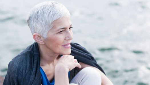 Want to Find More Friends After 60? Start by Getting to Know Yourself!