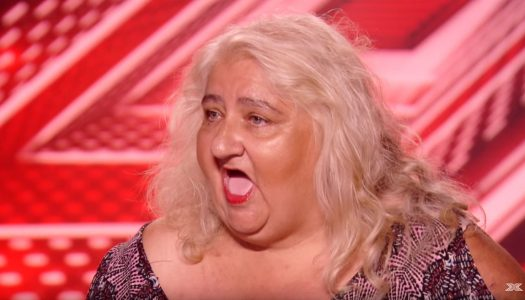 Why Are All of the Older Adults on The X Factor Cringe Worthy?