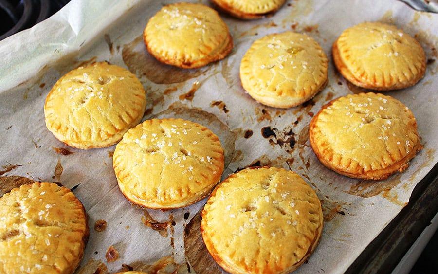 pumpkin-and-lemon-pies