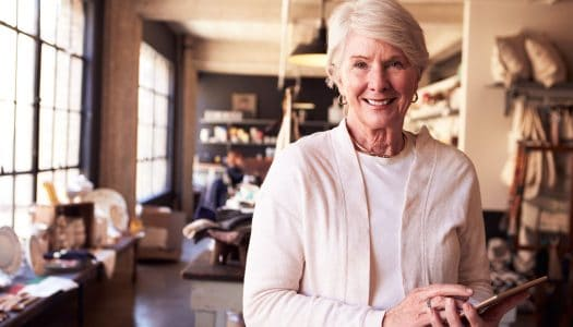 11 Essential Things to Consider Before Starting a Business in Your 60s