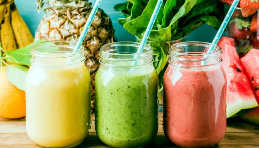 5 Things You Can Do NOW to Help Your Body Detox