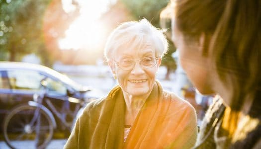 Facing Senior Care Facility Guilt: Should We Feel Bad About Moving Mom?