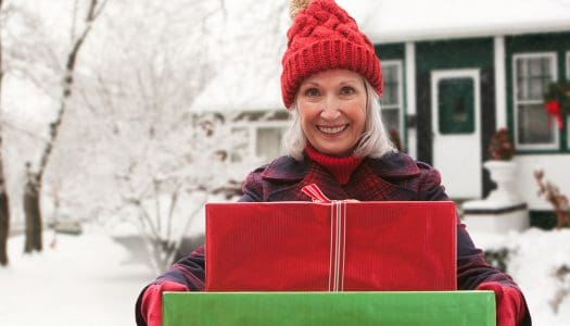 How to Look Forward to the Holidays When You Are Divorced Over 50