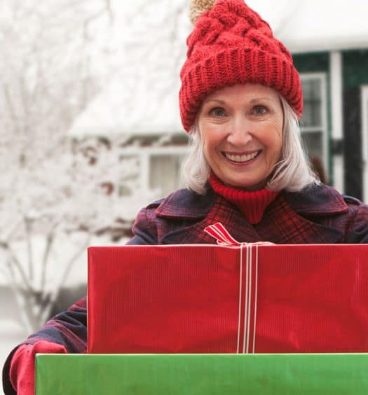 alone for the holidays divorce after 50