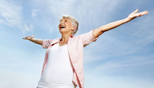 Rediscovering the Thrill of Life after 60