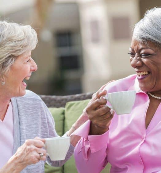 Shared Housing for Seniors