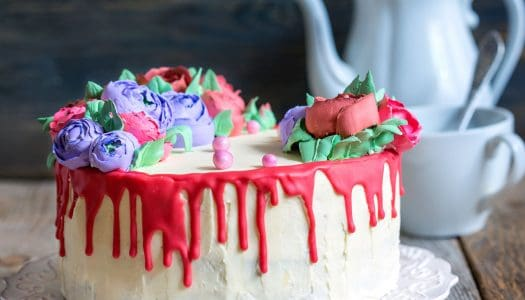 6 Unexpected Ways Cake Decorating Can Boost Your Happiness After 60