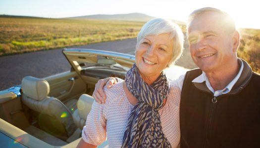Travel First Class… and Other Reminders for a Happy Retirement