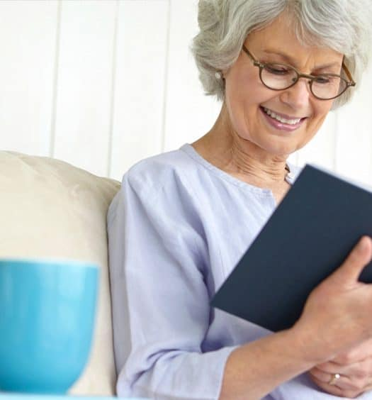 books about midlife