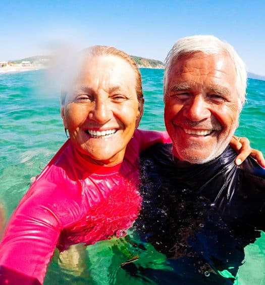 retire overseas destinations