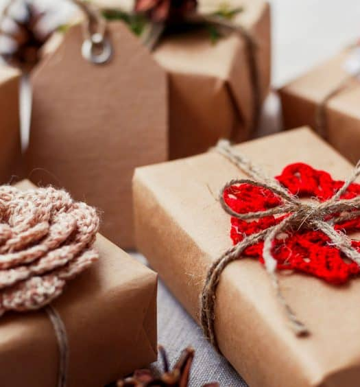 gift giving on a budget