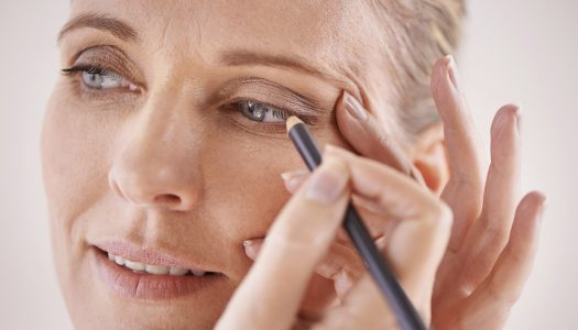 Makeup for Older Women: Eyeliner Secrets from a Celebrity Makeup Artist