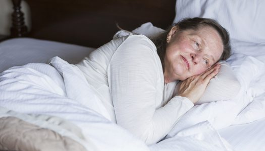 Having Trouble Sleeping After 60? Here Are 4 Questions to Ask Your Doctor