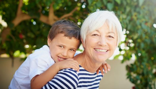 An Open Letter to My Grandchildren: 10 Things I Want Them to Know