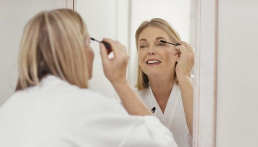 What's New with Volume Mascaras and Why Should Older Women Care