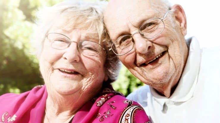 elderly parents caregiving