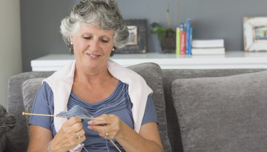 It's Never to Late to Start Knitting! These 5 Tips Will Get You Moving