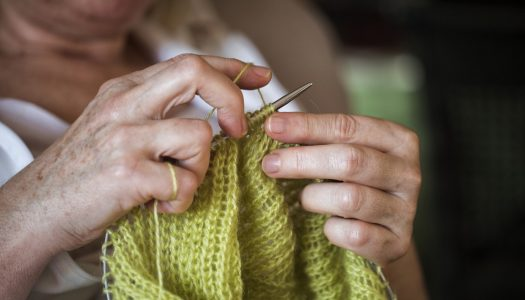 Knitting for Charity: a New Way to Give Back While Doing Something You Love
