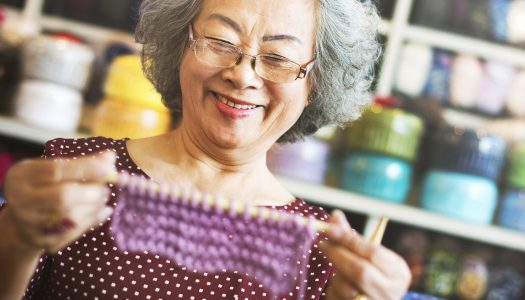 3 Amazing Online Knitting Courses for Complete Beginners
