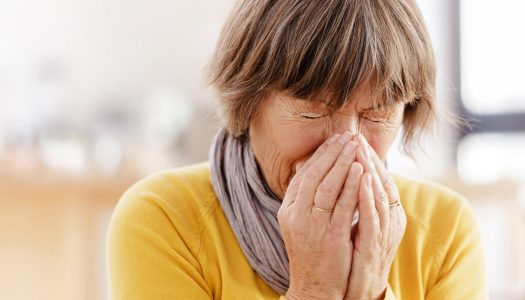 6 Natural Flu and Cold Remedies, Just in Time for Winter!